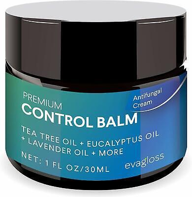 Evagloss Antifungal Cream Repair Anti-Itch Balm for Face & B