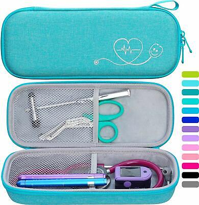 17 Choices Hard Storage Carry Case For 3m Littmann Stethoscopenurse Accessory