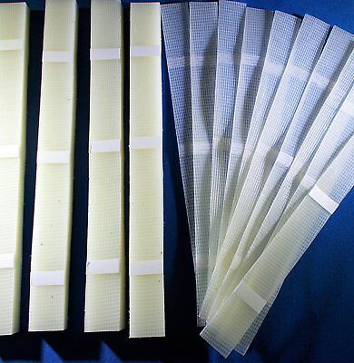 Thermal Glue Strips 5/8