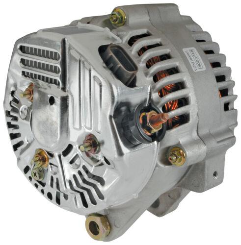 13962 ALTERNATOR FITS 01-03 TOYOTA HIGHLANDER 2.4L-L4// 100 AMP