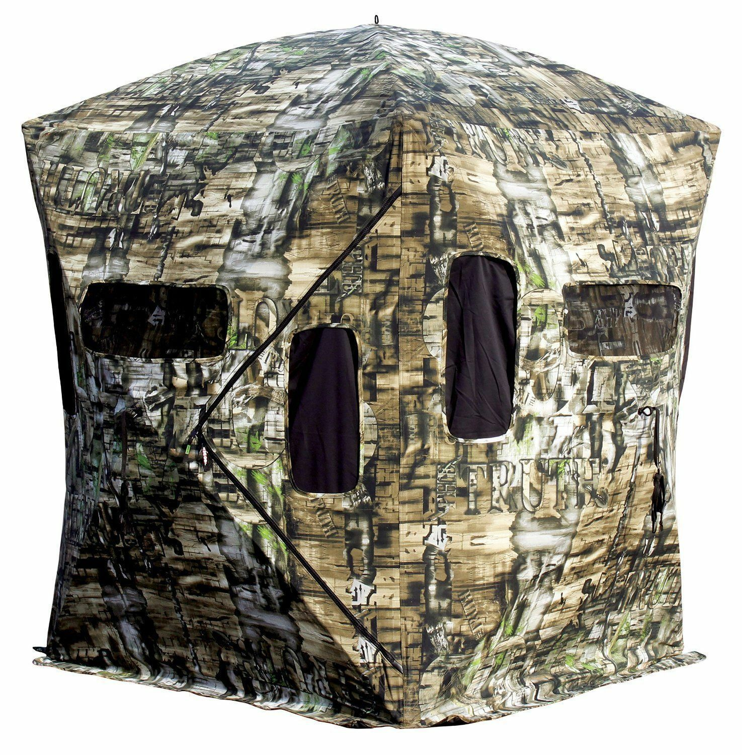 style ameristep realtree blinds inspirational brickhouse blind buy xtra of in ground new caretaker hunting ap