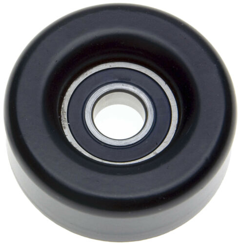 Accessory Drive Belt Tensioner Pulley Lower REPLACES GATES
