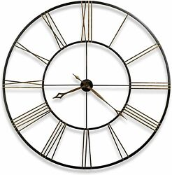 Price dropped - NEW Open Box - Howard Miller Postema Wall Clock 625-406