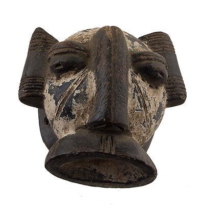 Mask African Passport Grade Terracotta Earth Cotta Art First 6376 E9B