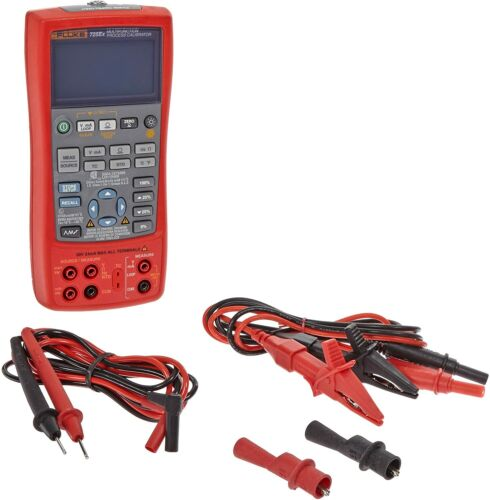 Fluke 725EX Intrinsically Safe Multifunction Process Calibrator - NEW