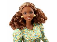 NUDE BARBIE NIGHTTIME GLAMOUR AA LOOK CURVY ARTICULATED DOLL