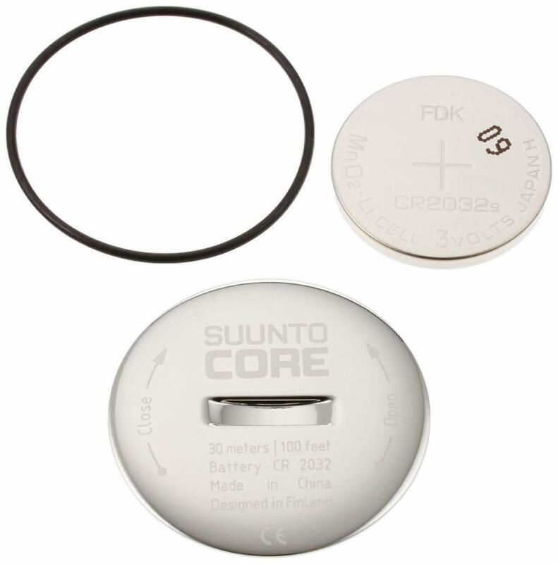 Suunto SUUNTO Battery Kit CR2032 core corresponding Japan genuine manufacturer
