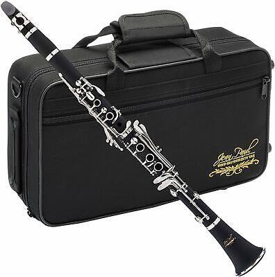 Jean Paul USA CL-300 Student Clarinet - Brand (Usa Student)