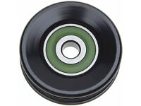 Drive Belt Idler Pulley-DriveAlign Premium OE Pulley Gates 38029