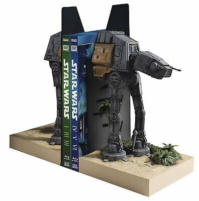 Gentle Giant Star Wars Rogue One AT-ACT Walker Bookends Ltd Edition