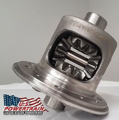 NEW OE DODGE CHRYSLER 9.25 MOPAR DANA LIMITED SLIP POSI 2010 & DOWN 31 SPLINE