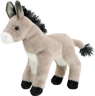 Bordon Burro Plush Stuffed Animal Douglas Cuddle Toy donkey 8