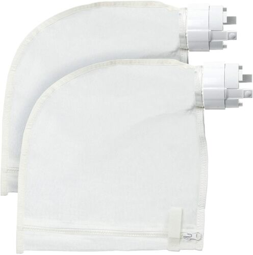 2 Pack Pool Cleaner All Purpose Filter Bags Compatible for Polaris 360 380 Bags