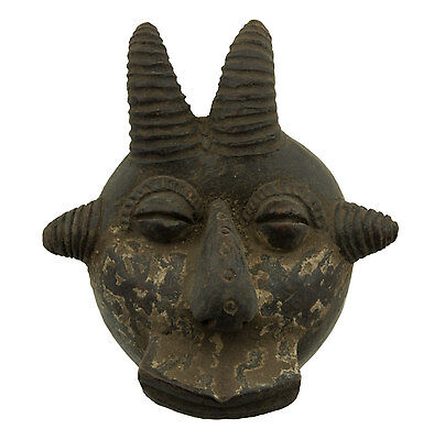 Mask African Passport African in Earth Bender-Art First - Af 1140 - B2B