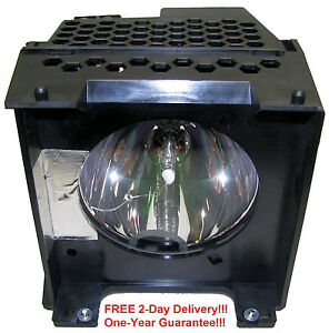 TOSHIBA Y66-LMP Y66LMP LAMP IN HOUSING FOR TELEVISION MODEL 56HM66