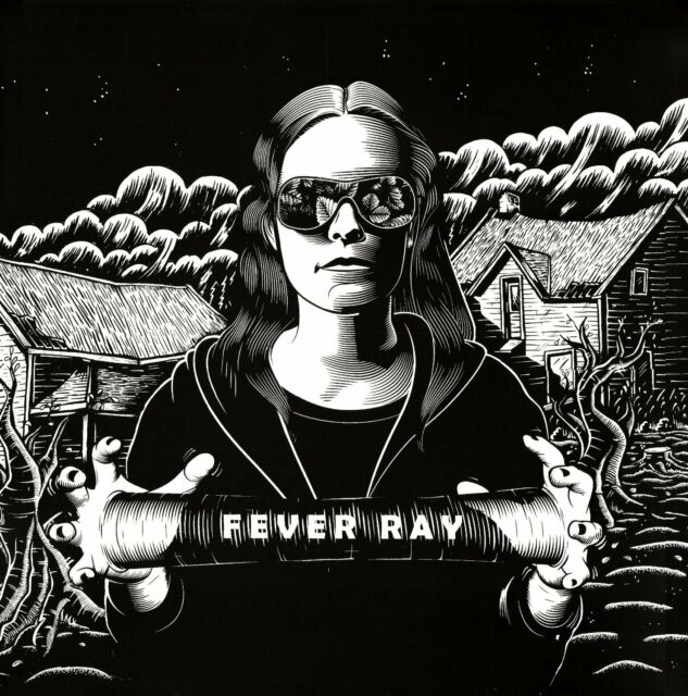 FEVER RAY : FEVER RAY  (LP Vinyl) sealed