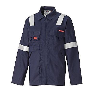 Schweißerjacke Dickies FR5200 flammhemmend feuerfest Schweißerbekleidung