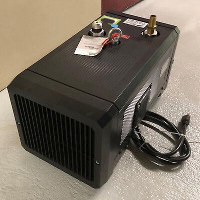 Gardner Denver Vtn 15 Oilless Vacuum Pump 115v 1-phase 20.5 Mh Elmo Reitschle