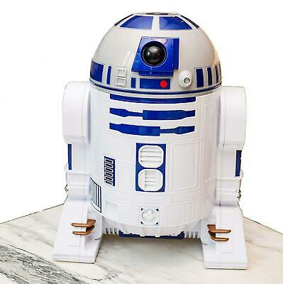Star Wars R2D2 Popcorn Maker- Fully Operational Droid Kitche