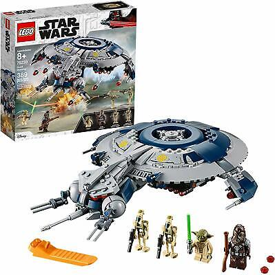 LEGO Star Wars Revenge of the Sith Droid Gunship Set 75233 (389 Pieces)
