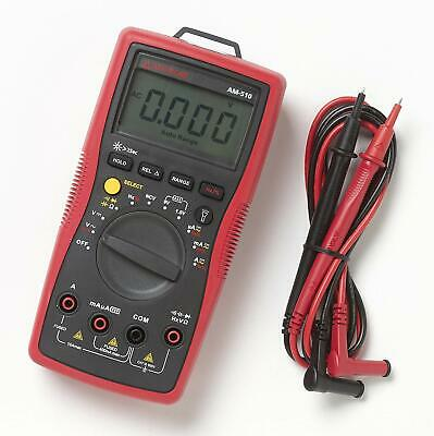 Amprobe Am-510 Commercialresidential Multimeter With Non-contact Voltage Detect