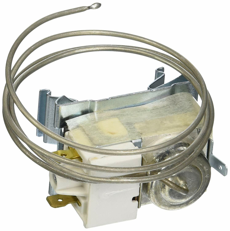 Frigidaire Kenmore 216714600 Freezer Temperature Control The