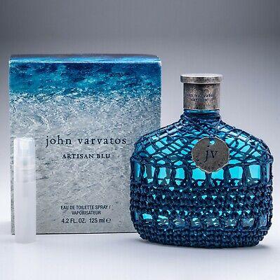 John Varvatos Artisan Blu 5ml Sample