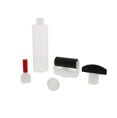 Dct Wood Glue Spreading Kit 8 Oz Bottle With Roller Applicator And Nozzle Tips