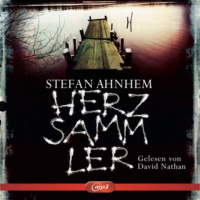 DAVID NATHAN - STEFAN AHNHEM: HERZSAMMLER 2 CD  NEU