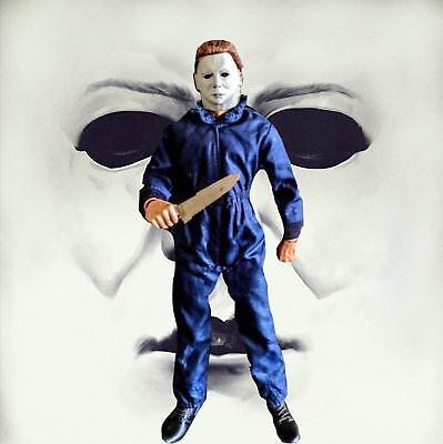 1/6 Halloween Michael Myers Diorama 15