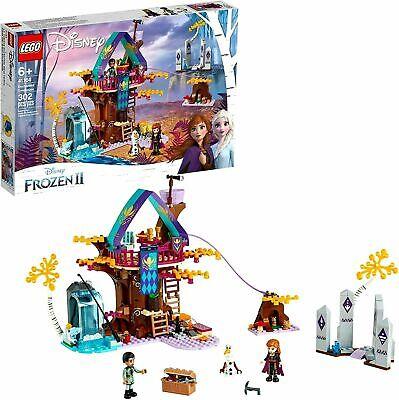 "LEGO #41164 Disney Frozen II ""Enchanted Treehouse"" - New in Sealed Box"