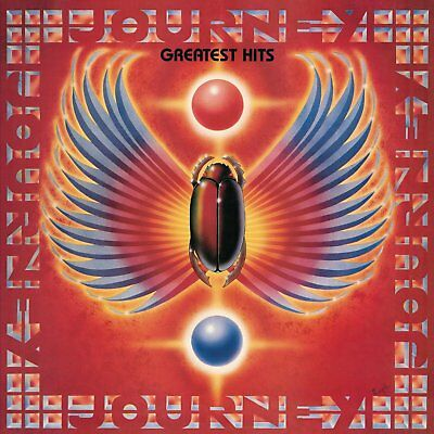 Journey GREATEST HITS 180g +MP3s BEST OF 16 SONGS Essential NEW VINYL 2 LP ()