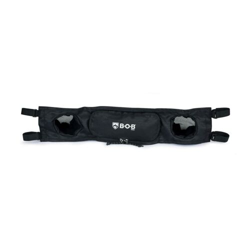 Bob Handlebar Console For Duallie Strollers, NEWEST VERSION! -  FREE SHIPPING!