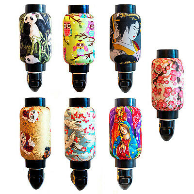 Night Light Oriental Lantern Japanese Washi Nightlight Lamp Nursery Light
