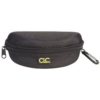 CLC Custom Leathercraft 1512 Molded Safety Glasses (Custom Safety Glasses)