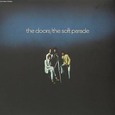 THE DOORS - THE SOFT PARADE: 180GRAM VINYL LP (ORIGINAL STEREO MIXES) RHINO