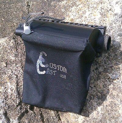 CUSTOM CAST usa  BRASS CATCHER  BC-FTR  for PIC RAIL