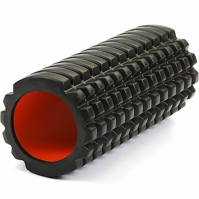 Foam Roller   Muscle Roller For Physical Therapy   Massage Roller By Pharmedoc