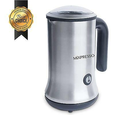 Mixpresso Coffee Milk Frother | Milk Steamer