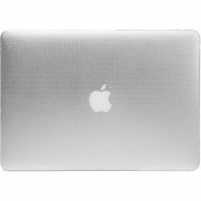 Incase 13 Inch Hardshell Lightweight Case for MacBook Pro Retina Clear CL60608