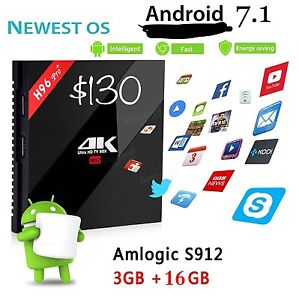 ANDROID TV BOX. SUPER FAST FULLY PROGRAMMED PLUG & PLAY