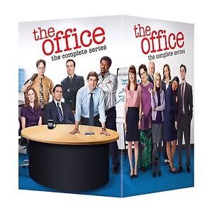 The Office The Complete Series DVD Brand New Sealed