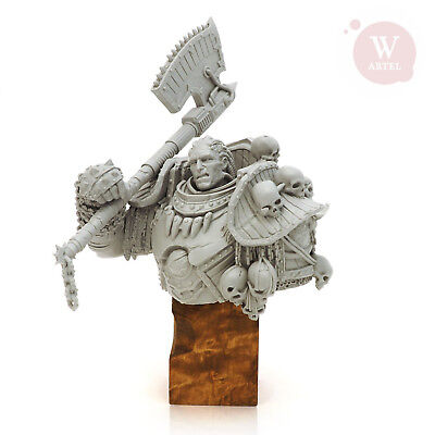 "Red Angel Bust Artel ""W"" Miniatures"