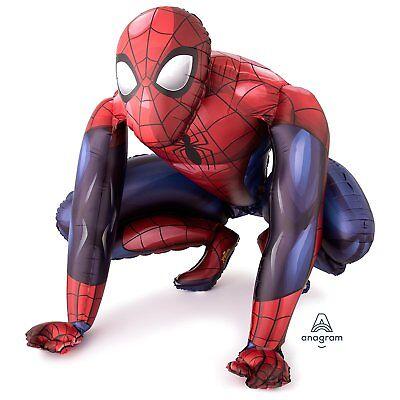 MARVEL Spider-Man 3D Airwalker 36