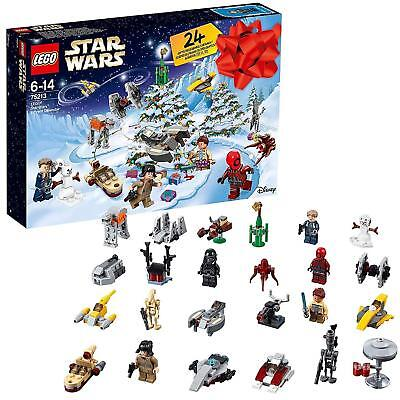 Lego Star Wars Advent Calendar 2018 75213 Christmas Countdown Building Toy Fun