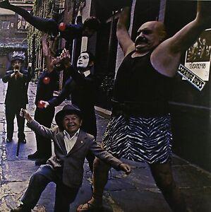 The Doors - Strange Days -Stereo -  Reissue 180g Vinyl 12