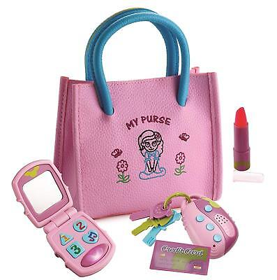 3 Year Old Girl Gift Ideas Play Purses For Little Toddler Toy 2 4 Year Baby Key  - Gift Ideas For 4 Year Old Girl