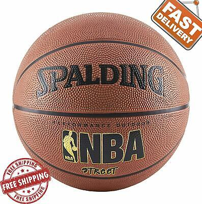 fbbd6cc1dc4c Spalding NBA Street Basketball-Official Size 7 29.5