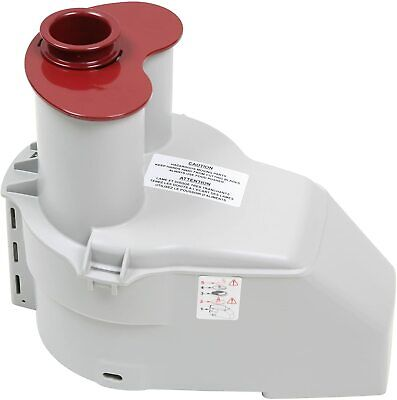 Robot Coupe 27259 Continuous Feed Kit Vegetable Prep Attachment - Fits R2 Dicer