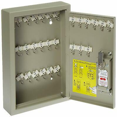 GE AccessPoint Combination Key Cabinet Pro - Holds 30 keys -